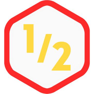 Veterano (medio año)